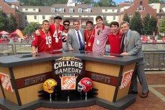 ESPN Game Day