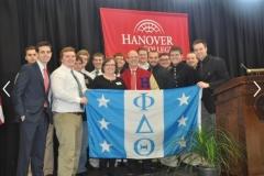 Indiana Epsilon Photos
