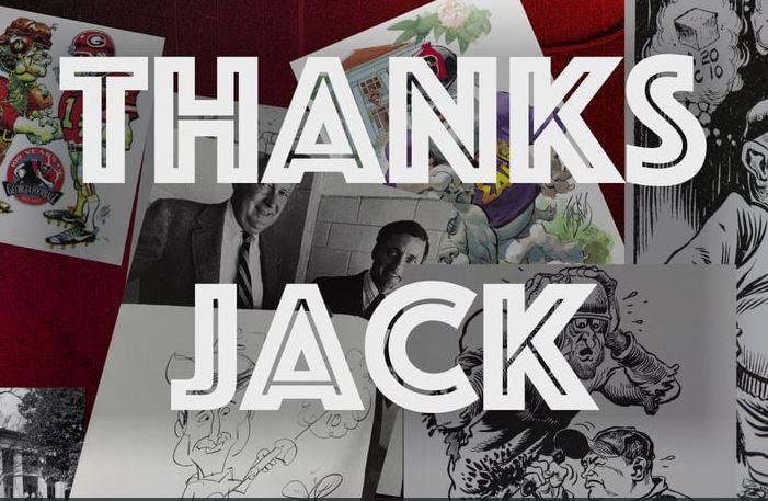 thanksjackdavis